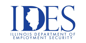 Illinois Department of Employment Security logo